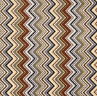 Picture of Cowgirl Up Chevron Chevrons in Earth Tones Cotton Fabric