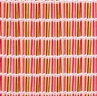 Picture of Surprise! Pink Girls Birthday Candles Party Cotton Fabric