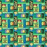 Picture of TMNT Teenage Mutant Ninja Turtle Trust Me I'm A Turtle Cotton Fabric