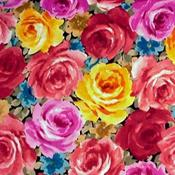 Picture for category Floral Fabric