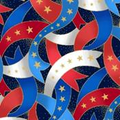 Picture for category Patriotic Fabric