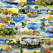 Picture for category Travel Fabric