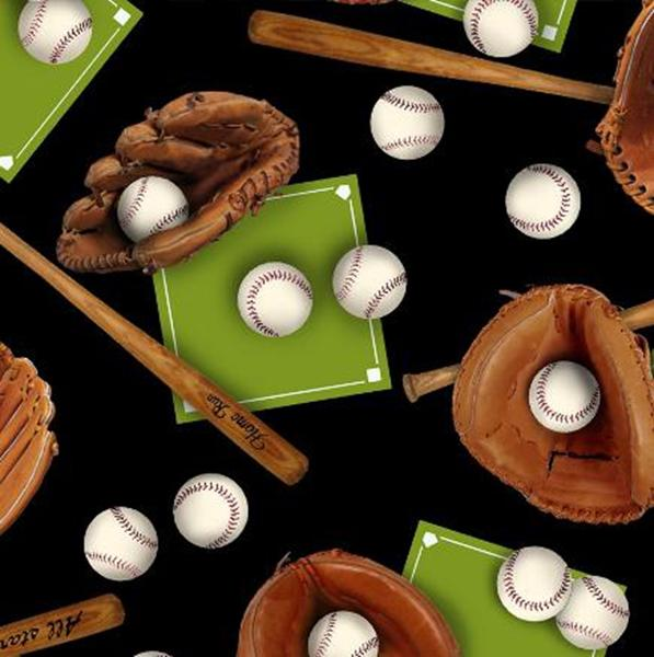 Picture for category Baseball Fabrics