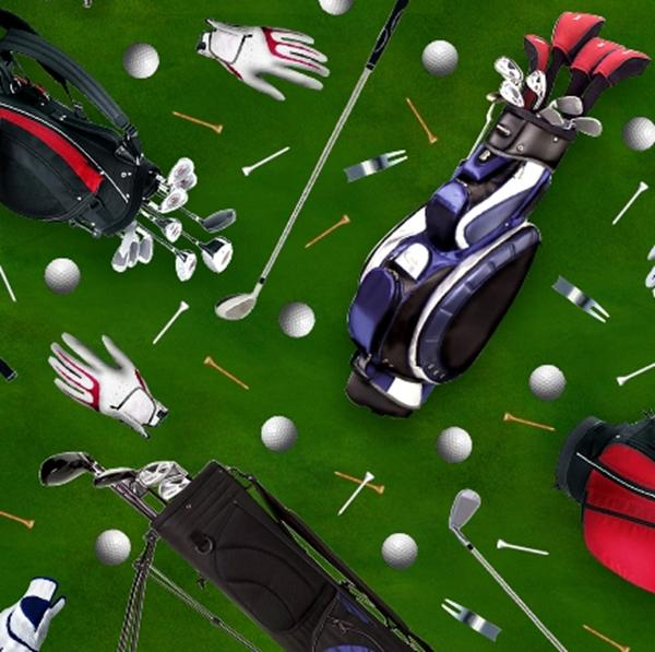 Picture for category Golf - Tennis Fabrics