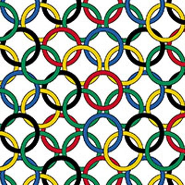 Picture for category Olympics Fabrics