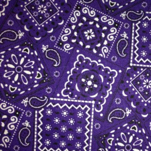 Picture for category Bandana - Flame Fabrics
