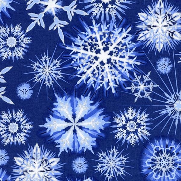 Picture for category Winter Holiday Fabrics
