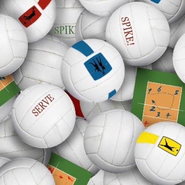 Picture for category More Sports Fabrics