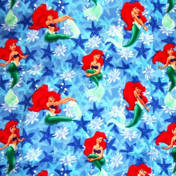 Picture for category More Disney Fabrics