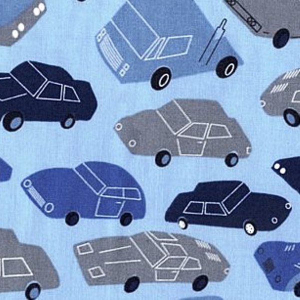 Picture for category Transportation Fabrics
