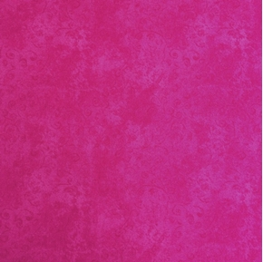 Quilting Temptations Azalea Hot Pink Blender Cotton Fabric