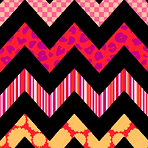 Picture for category Chevron Fabrics