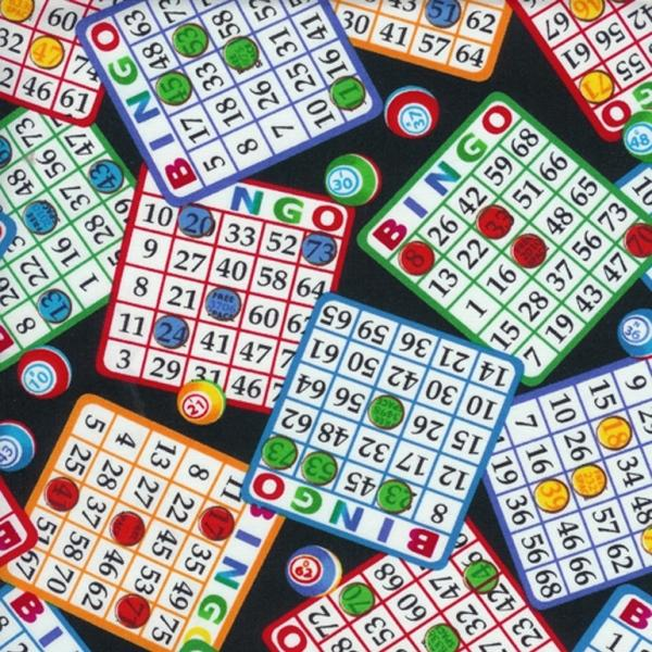 Picture for category Games - Poker Fabrics
