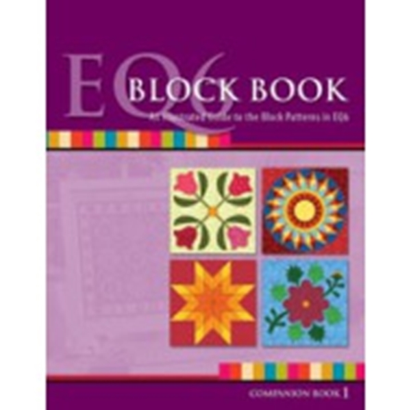 Picture for category Electric Quilt Companion Books