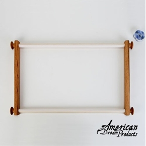 Picture of American Dream 18 Heavy Duty Individual Scroll Frame - No Basting