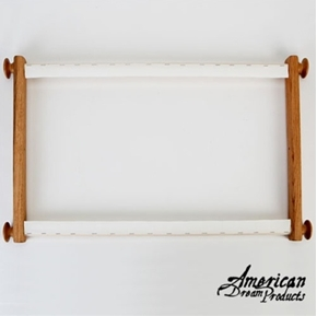 Picture of American Dream 12 Individual Scroll Frame - Webbing