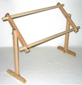 Picture of F.A. Edmunds Adjustable Lap Table Stand