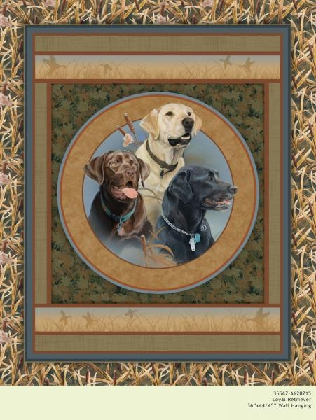 Picture for category Cat - Dog Large Fabric Panels