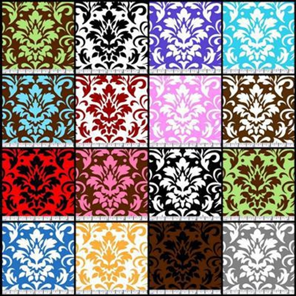 Picture for category Damask Fabrics
