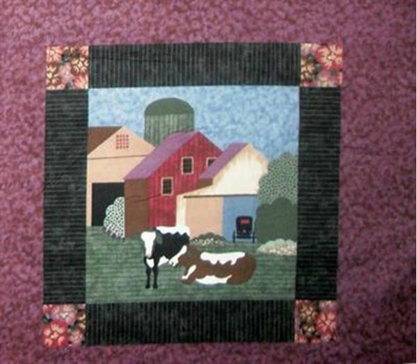 Picture for category Ethnic - Farm Clearance Fabrics