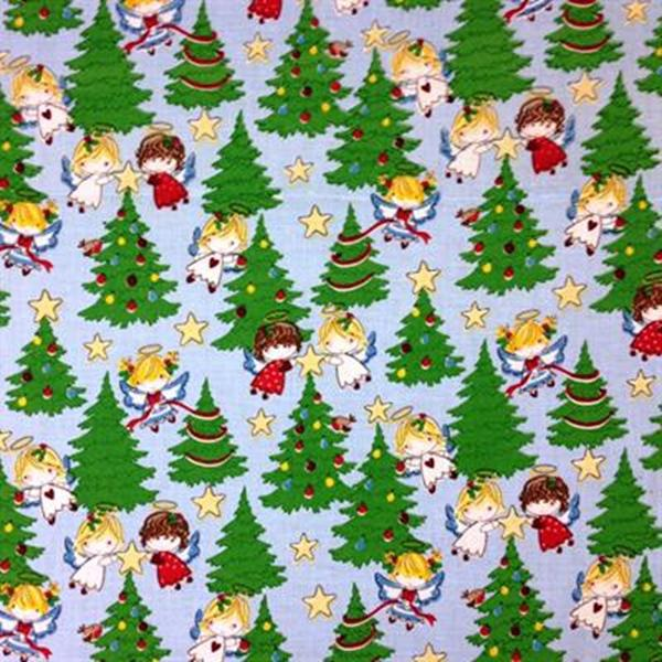 Picture for category Holiday - Religious Clearance Fabrics