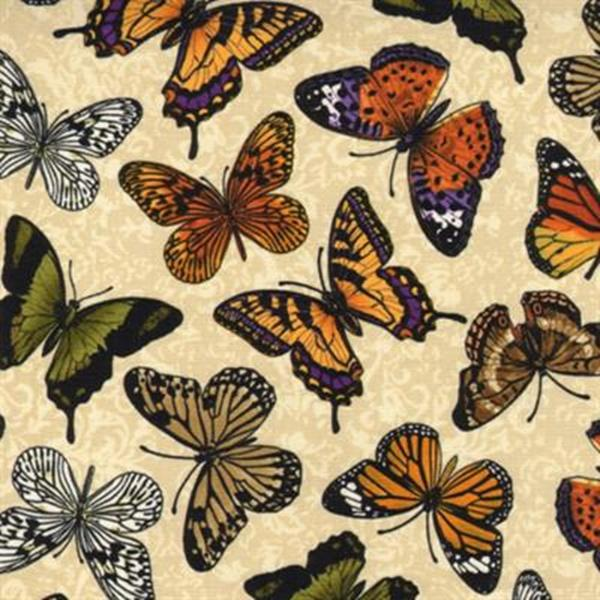 Picture for category Nature Clearance Fabrics