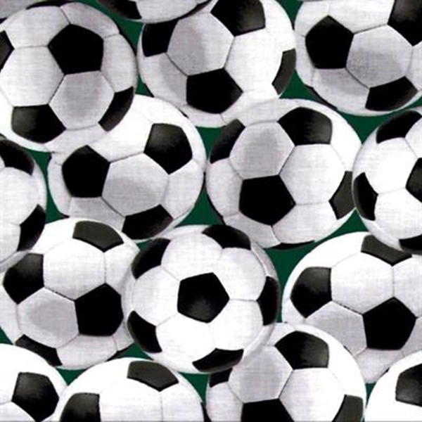 Picture for category Soccer - MLS Fabrics
