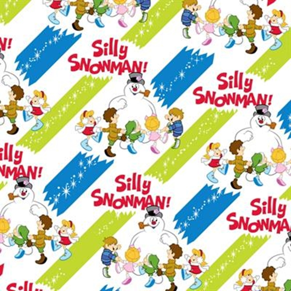 Picture for category Holiday Movie Fabrics