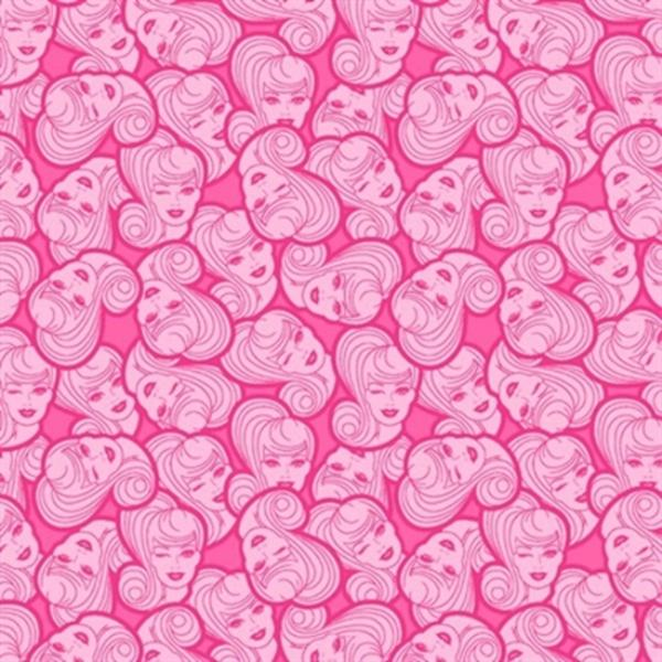 Picture for category Barbie Fabrics