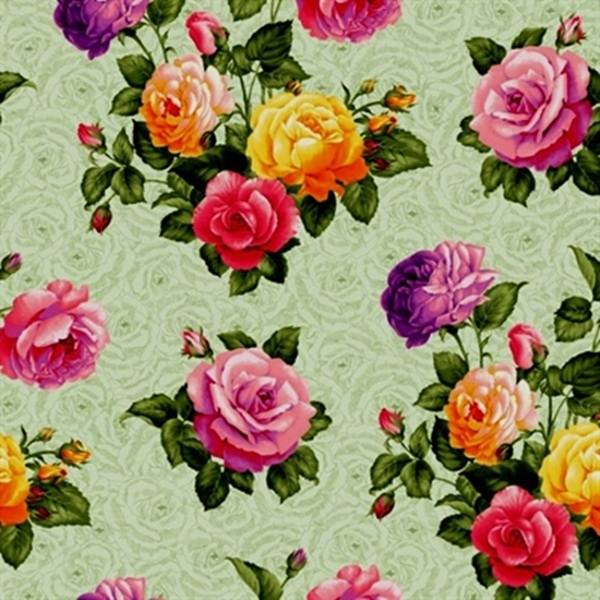 Picture for category Rose Fabrics