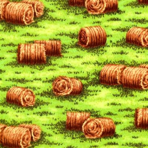 Picture for category More Farm Fabrics