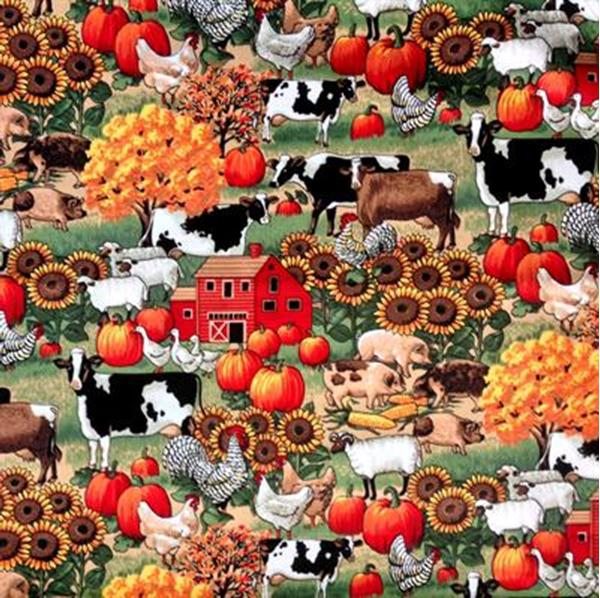 Picture for category Farm Sale Fabric