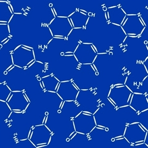 Chromatics Science Class School Chemistry Molecules Cotton Fabric