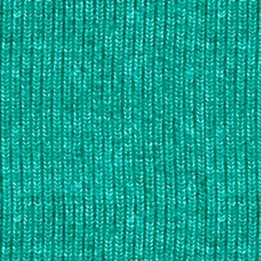 Sweet Season Sweater Blender Aqua Knit Cotton Fabric