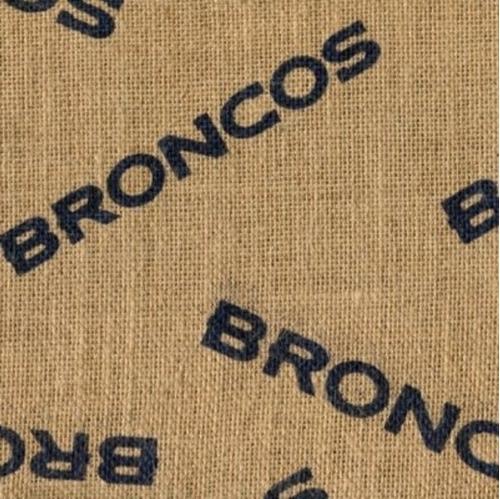 Green Bay Packers NFL Burlap Jute Fabric-$8.99//yard