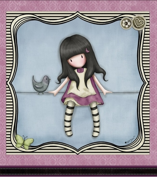 Picture for category Lalaloopsy - Gorjuss