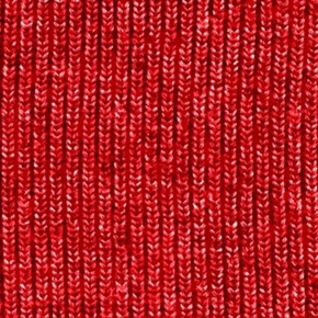 Sweet Season Sweater Blender Red Knit Cotton Fabric