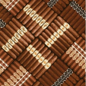 Cigars Cigar Stacks Victory Best Smoke Stogie Cotton Fabric