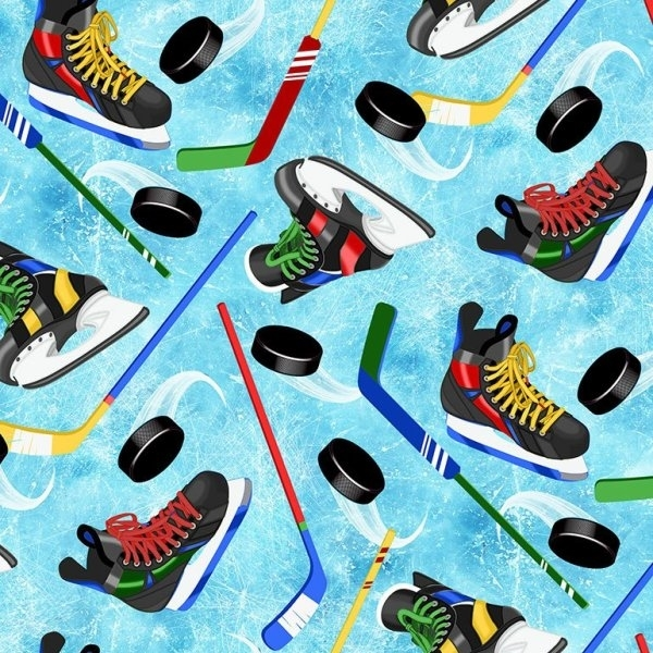 Picture for category Winter Sports Fabrics