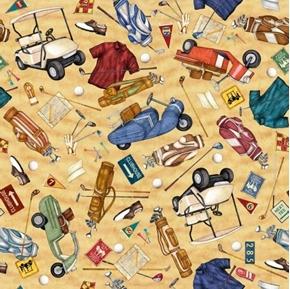 Chip Shot Golf Toss Golfing Equipment Carts Bags Sand Cotton Fabric