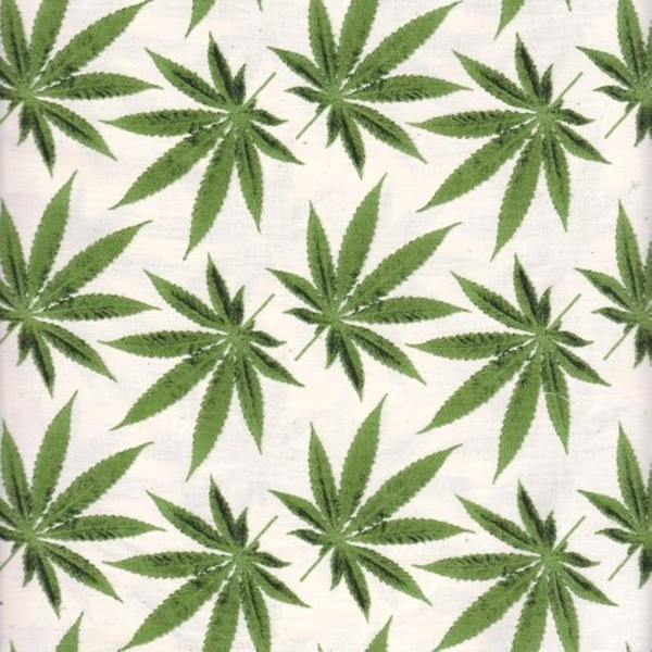 Picture for category Cannabis Fabrics